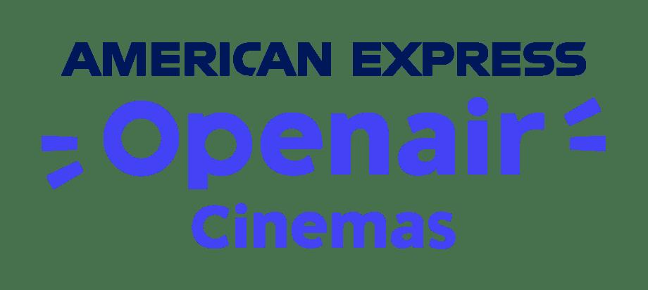 openair cinemas logo colour