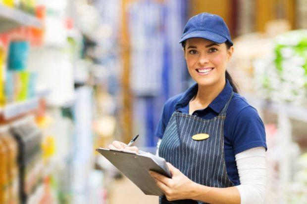 Retail Tasker