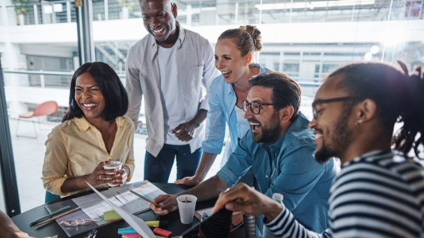 6 Foolproof Strategies To Get Temps Embracing Your Workplace Culture