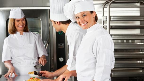 Kitchen Hand Job Description Template